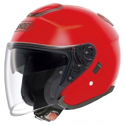 Casque Shoei J-Cruise Shine Fluo