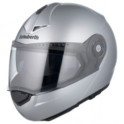 Casque Schuberth C3 Pro Metal