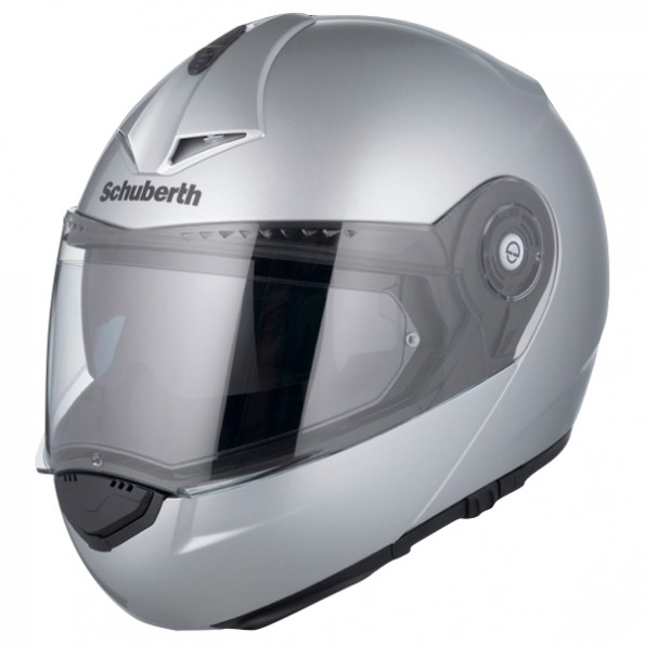 casque schuberth c3 pro metal centrale du casque. Black Bedroom Furniture Sets. Home Design Ideas