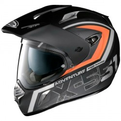 Casque X-lite X-551 GT Adventure N-Com