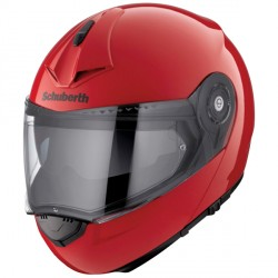 Casque Schuberth C3 Pro Red