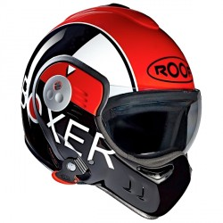 Casque Roof Boxer V8 Grafic