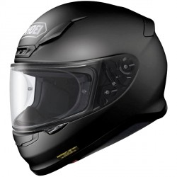 Casque Shoei NXR Mat