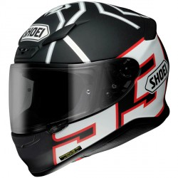 Casque Shoei NXR Marquez Black Ant TC-5