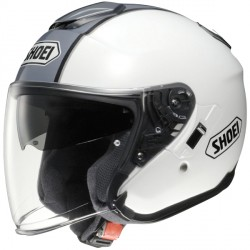 Casque Shoei J-Cruise Corso TC-6