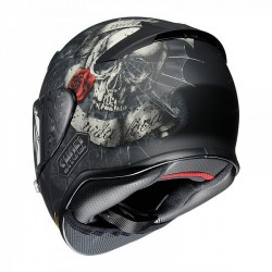 Casque Shoei NXR Brigand TC-10