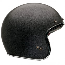 Casque Bell Custom 500 Black Flake