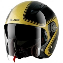 Casque Shark RSJ Sassy