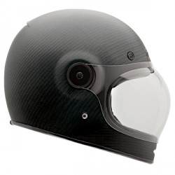 Casque Bell Bullitt Carbon Matte Black