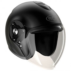 casque jet le must des casques moto et scooter centrale du casque. Black Bedroom Furniture Sets. Home Design Ideas