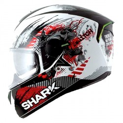 Casque Shark Skwal Switch Riders