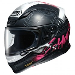 Casque Shoei NXR Seduction TC-7