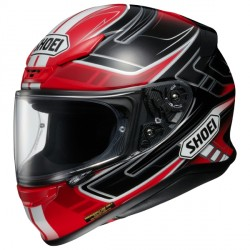 Casque Shoei NXR Valkyrie TC-10