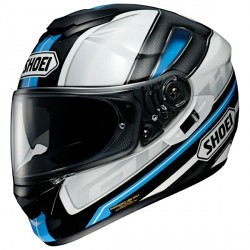Casque Shoei GT-Air Dauntless TC-2