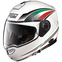 Casque Nolan N104 Absolute Italy N-Com