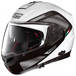 Casque Nolan N104 Absolute Tech N-Com