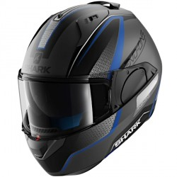 Casque Shark Evo-One Astor Mat Soldé !