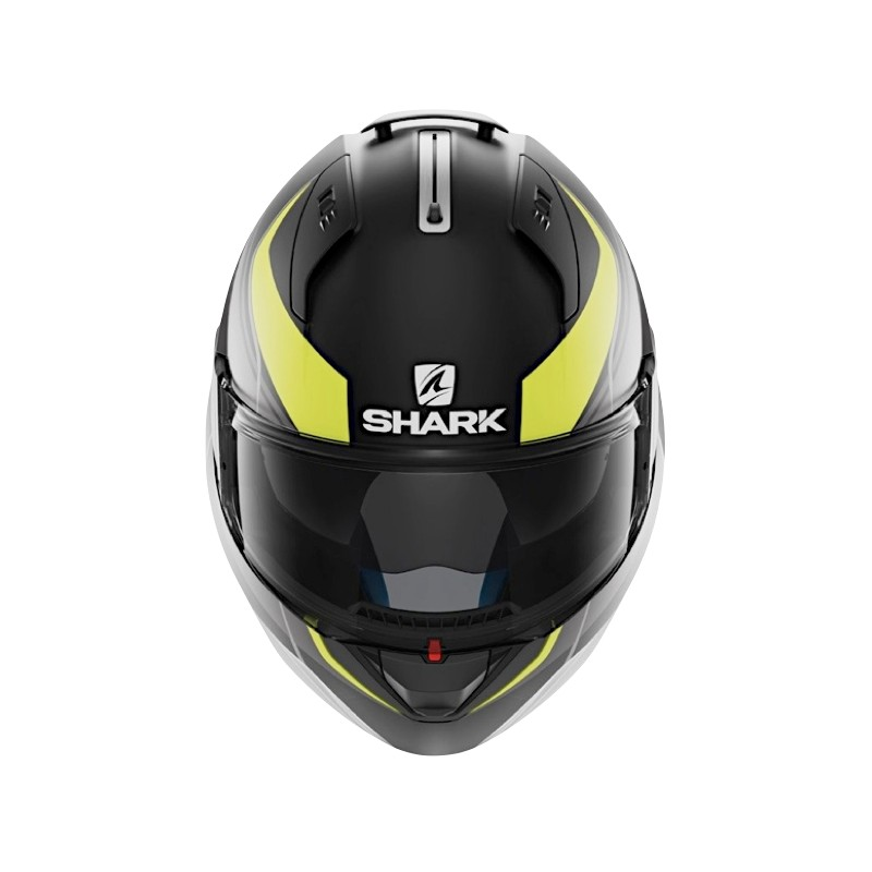 casque shark evo one krono mat centrale du casque. Black Bedroom Furniture Sets. Home Design Ideas