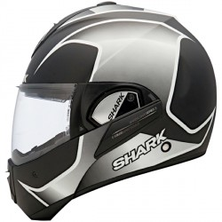 Casque Shark Evoline Serie 3 Starq Mat