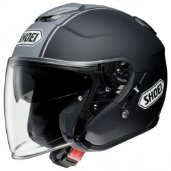 Casque Shoei J-Cruise Corso TC-10