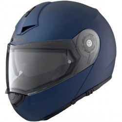 Casque Schuberth C3 Pro Paris Blue