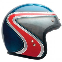 Casque Bell Custom 500 Airtrix Heritage
