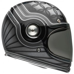 Casque Bell Bullitt Chemical Candy Grey