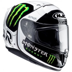 Casque HJC RPHA11 Indy Lorenzo