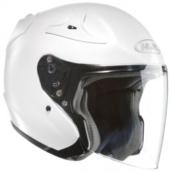 Casque HJC RPHA JET Metal