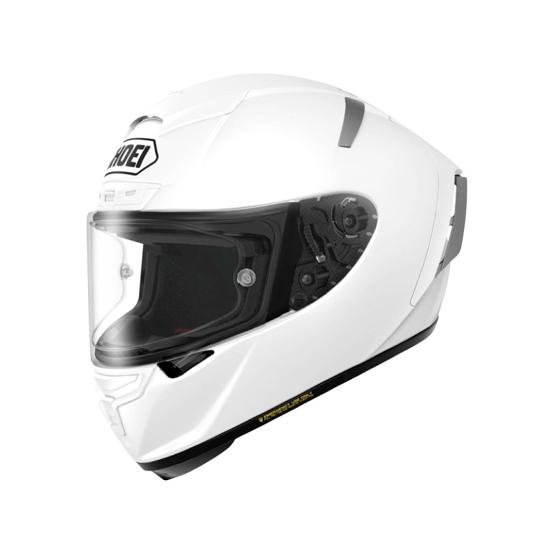 Shoei X Spirit 3 Casque Piste