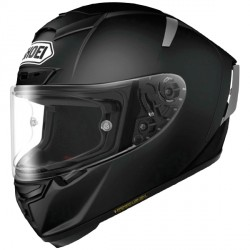 Casque Shoei X-Spirit III Mat
