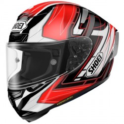 Casque Shoei X-Spirit III Assail TC-1