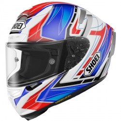 Casque Shoei X-Spirit III Assail TC-2