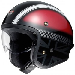 Casque Shoei J.O Hawker TC-1