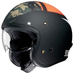 Casque Shoei J.O Seafire TC-8