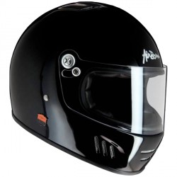 Casque Airborn Full Ride ABFR 01 Noir Brillant
