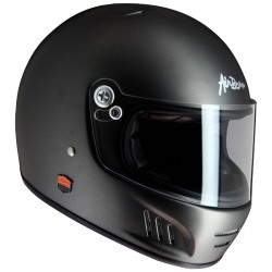 Casque Airborn Full Ride ABFR 08 Gris Mat