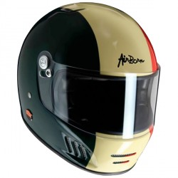 Casque Airborn Full Ride ABFR 27 Italia