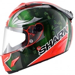 Casque Shark Race-R Pro Replica Sykes