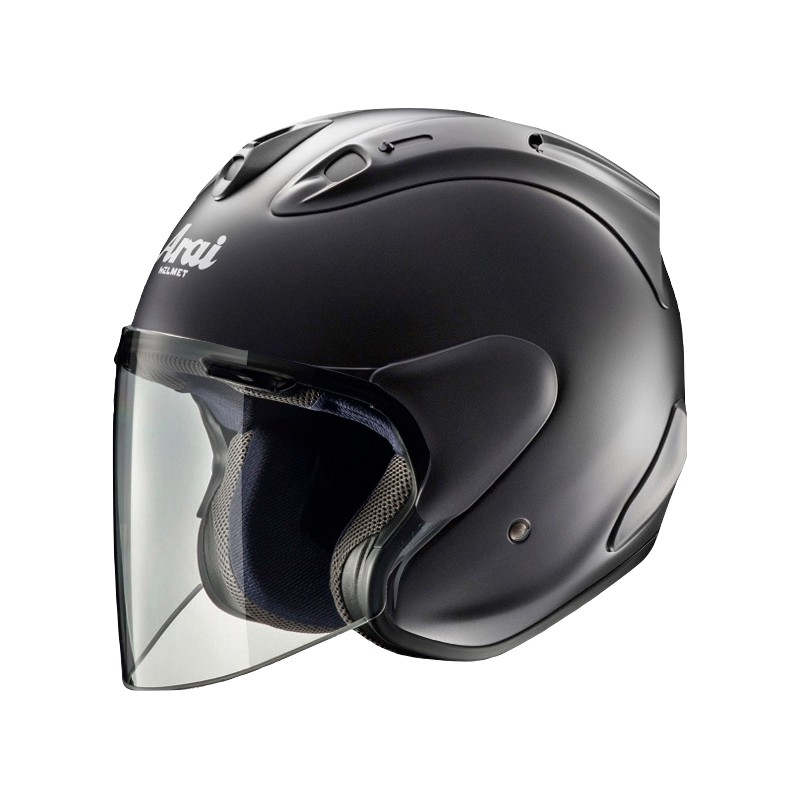 casque arai ram x mat casque moto jet routier centrale du casque. Black Bedroom Furniture Sets. Home Design Ideas