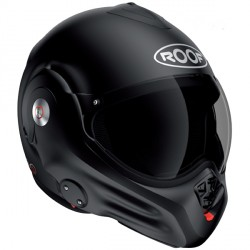 Casque Roof Desmo RO32 Uni Black Mat