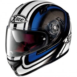 Casque X-lite X-661 Slipstream N-Com