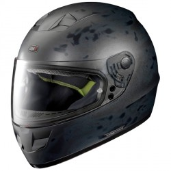Casque Grex G6.1 Scraping