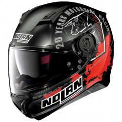Casque Nolan N87 Iconic Replica N-Com