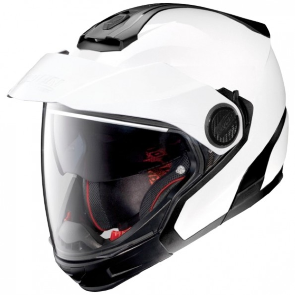 Casque Transformable Nolan N40.5 GT Classic N-Com