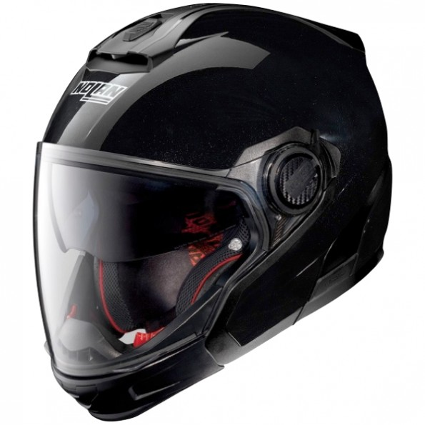 Casque Transformable Nolan N40.5 GT Special N-Com