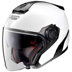 Casque Nolan Le Must 100 Made In Italy Centrale Du Casque