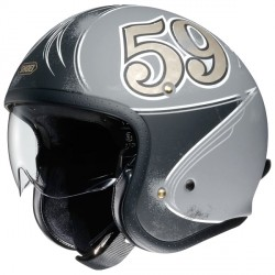 Casque Shoei J.O Gratte-Ciel TC-10