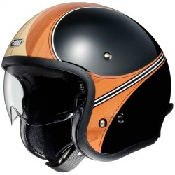 Casque Shoei J.O Waimea TC-10