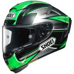 Casque Shoei X-Spirit III Laverty TC-4